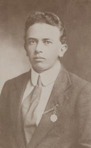 Alan Rowland Chisholm