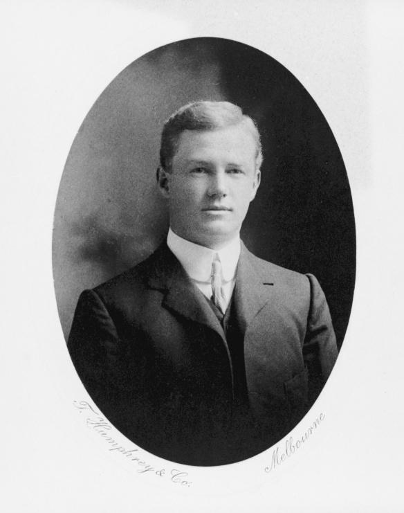 Sir Alfred Rowden White