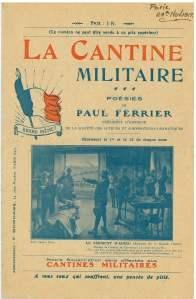 La Cantine Militaire